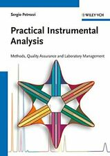 Practical Instrumental Analysis: Methods, Quali, Petrozzi+=