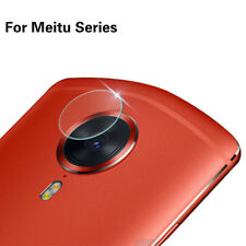 2x Rear Camera Lens Tempered Glass Screen Protector Guard Shield for Meitu Phone
