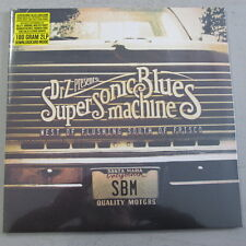 SUPERSONIC BLUES MACHINE - West of Flushing South of Frisco **180g Vinyl-2LP**