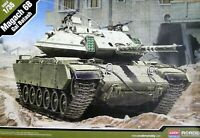 Academy 1:35 Magach 6B Gal Batash Tank Model Kit