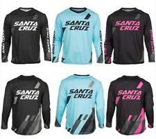 2017 Bicycle Long sleeve Maillot Ropa MTB Cycling Jersey motocross bike clothing
