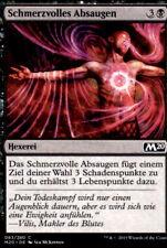 83/280 - Schmerzvolles Absaugen - Hauptset 2020 - Deustch