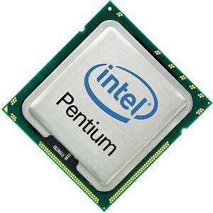 G6950 Intel Pentium Dual-Core 2.80GHz 2.50GT/s DMI 3MB L3 Cache Processor