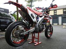 HM Moto f450 CRF450R Supermoto