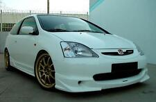 Honda Civic tuning front grill Mugen style Integra Type R