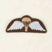 Airborne Parachute Wings Reproduction British WW2 BE401