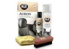 K2 AURON Leather clean & Care G420 set NEW!