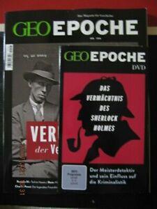 GEO EPOCHE NR.106+DVD