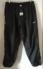 New Nike O2 Rugby England Grey Jogging Training Bottoms Size XXL 2XL