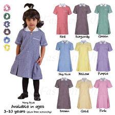 Vêtements en polyester pour fille de 5 à 6 ans