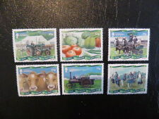 Guernsey set 100y the west show -agriculture 2013  postfris-MNH postprice!