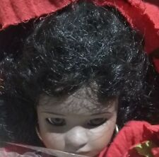 """WENDY LAWTONS LIMITED EDITION """"CHRITMAS LEGENDS"""" COLLECTORS DOLL"""
