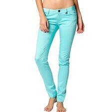 Fox Racing Women's Sharp Turn Pant Ice Size 7