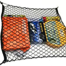 Trunk Luggage Mesh Cargo Storage Elastic Net For Audi A1 A3 A4 A5 A6 A7 A8 TT