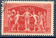TIMBRE FRANCE OBLITERE N° 851  UNION POSTAL