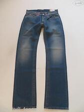 REPLAY MV 920A SABIK Jeans Hose W 30 /L 36, NEU ! Vintage Denim, Extra Lang ! 90