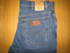 WRANGLER TEXAS Jeans Stretch in stone Weite / Länge  42 / 34