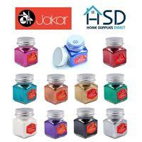 Jakar Sparkly Fine Glitter Shaker Tub Kids Non-toxic Art & Craft Cardmaking 40g