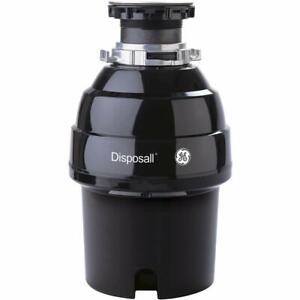 GE GFC720N Disposall Food Waste Disposer 3/4 HP