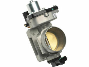 For 2004-2011 Lincoln Town Car Throttle Body SMP 29751WH 2006 2005 2007 2008