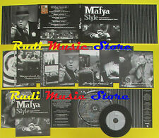 CD MAFYA STYLE compilation 2005 LEE ROTH PRIMA BROWN WATERS (C1)no lp mc dvd vhs