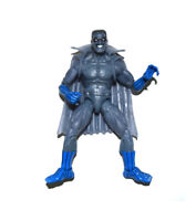 Marvel Legends Grey Gargoyle Captain Marvel Kree Sentry BAF Series Loose Figure