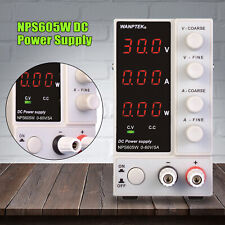 Variable Adjustable Lab Dc Bench Power Supply 0 60v 0 5a For Lab Equipment 300w