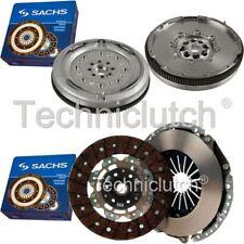 SACHS 2 PART CLUTCH KIT AND SACHS DMF FOR AUDI A3 HATCHBACK 1.8 TFSI QUATTRO
