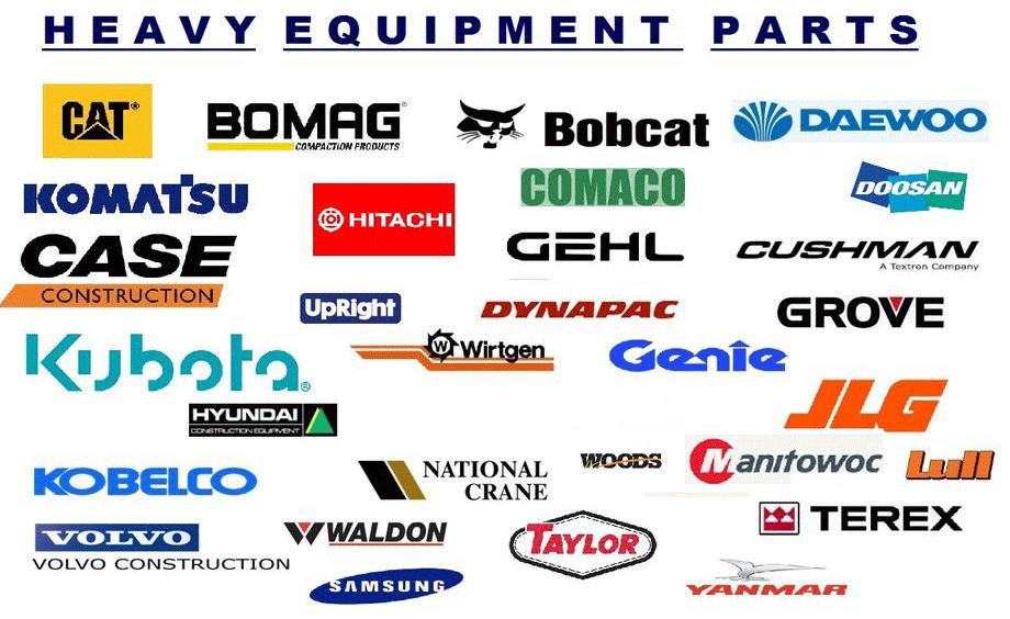Alpha Parts & Equipment