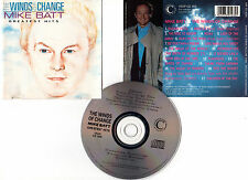 "MIKE BATT ""Greatest Hits - The Winds Of Change"" (CD) 1992"