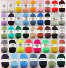 Markenlose einfarbige Handarbeits-Garne aus Leinen