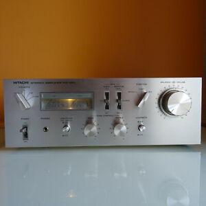 Amplificateur  Hitachi HA-330