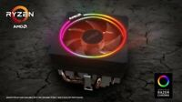 AMD Wraith Prism LED RGB PC CPU Air Cooler - Brand New and unused