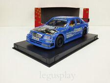 "Slot car Scalextric Ninco 50131 AMG Mercedes C-Klasse ""Mobil1"" Dekra - Nº21"