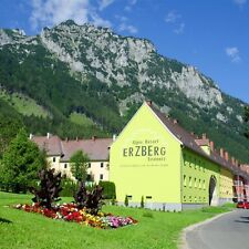 3 Tage Urlaub Erzberg Alpin Resort Ferienwohnung Eisenerz Steiermark Reise