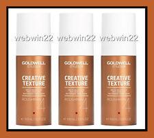3pcs GOLDWELL STYLE SIGN CREATIVE TEXTURE ROUGHMAN Matte Cream Paste 100ml hair