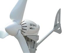 IstaBreeze ® Heli 4.0 on grid, Aérogénérateur, éolienne, éolienne