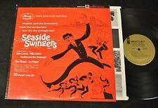 OST Seaside Swingers Mercury PROMO 61031 Freddie And The Dreamers M-