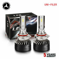 9006 LED Headlight Bulb for Toyota Sienna Camry Corolla Highlander Low Beam Kit