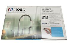 Moen Banbury High-Arc Kitchen Faucet w/ Side Spray, Ca87000Srs