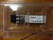 Avago AFBR-57D5APZ 850NM Laser Prod GBIC Transceiver 8GB NEW INDIVIDUAL PACK