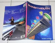 Spartiti SMASH MOUTH Astro lounge GUITAR TAB VOCAL OTTIMO Songbook Sheet