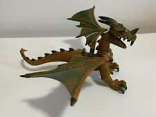 Mega Bloks Large Dragon Orange