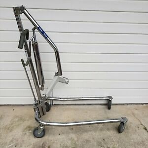 Invacare 9805p Hoyer Lift