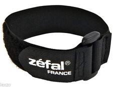 Herramientas y artículos de mantenimiento negro Zéfal para bicicletas