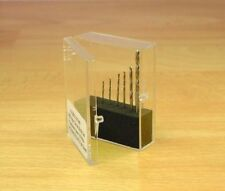 Expo 11509 HSS Drill Set .3/0.4/0.5/0.6/0.7/0.8/0.9/1.0