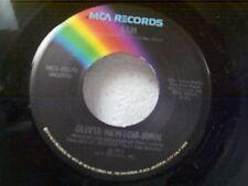 "OLIVIA NEWTON-JOHN ""SAM / I'LL BET YOU A KANGAROO"" 45 MINT"