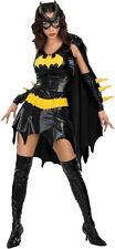 Batgirl Women Deluxe Costume X-Small