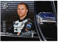 2015 Press Pass Cup Chase #53 Brian Scott NNS