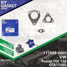 Gasket Joint Turbo VW Passat TDI 130 717858-5 717858-5005S 717858-0005 AWX-055